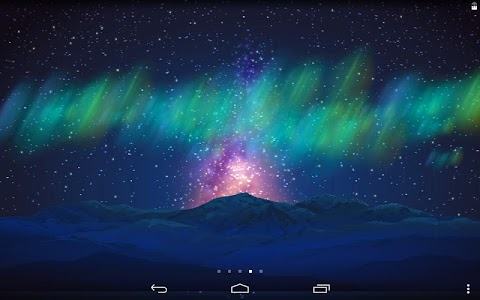 Northern night screenshot 0