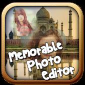 Memorable Photo Editor