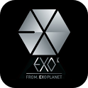 EXO(엑소) 갤러리-스타사진/배경화면/최신동영상 icon