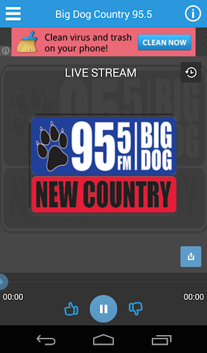 Big Dog 95.5 KYNU