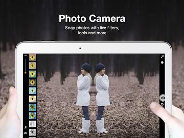 PicsArt Photo Studio Screenshot 2