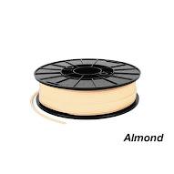 NinjaFlex Almond TPE 3D Printing Filament - 1.75mm