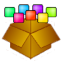 Proprietary Market Client icon