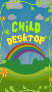 Child Desktop