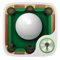 Snooker GO Locker Theme icon