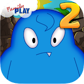Monster Kid 2nd Grade Games