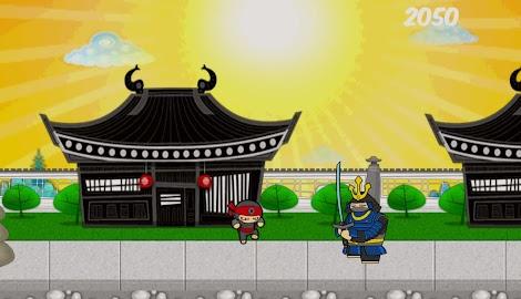 Chop Chop Ninja Screenshot 15