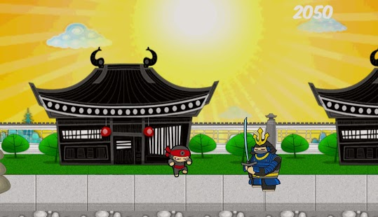Chop Chop Ninja Screenshot 27