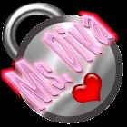 Ms.Diva Name Tag icon