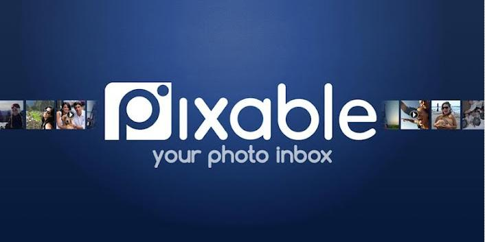 Pixable: Your Photo Inbox - screenshot