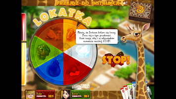Screenshot of The adventures with Lokatka