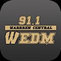 91.1 WEDM icon