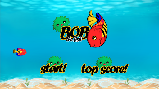 Bob The Fish