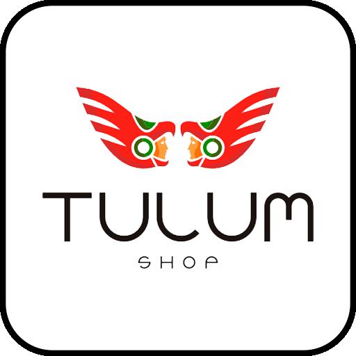 購物必備App|Tulum Shop LOGO-綠色工廠好玩App