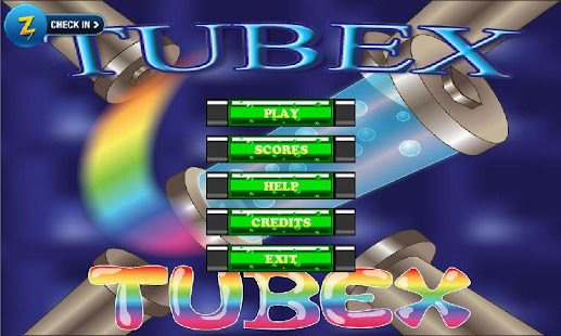 Tubex - screenshot thumbnail