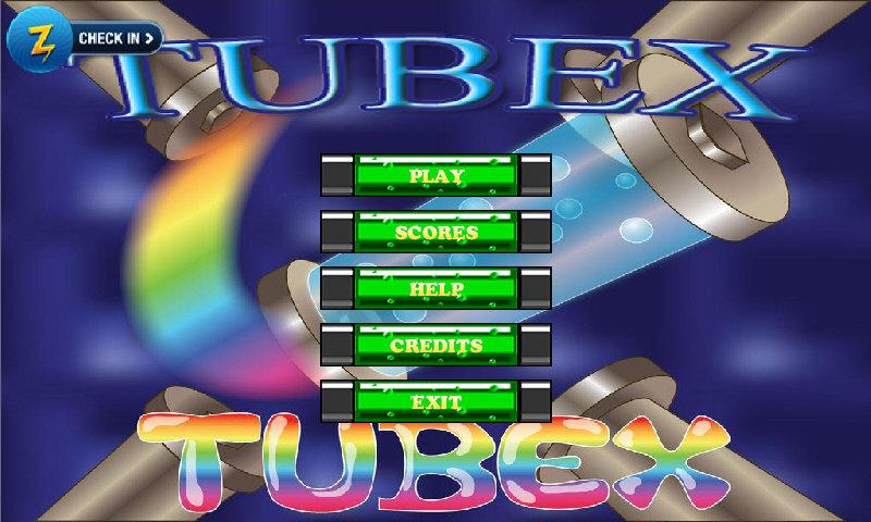 Tubex- screenshot