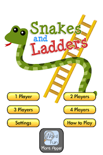 Snakes and Ladders HD Free