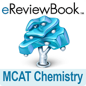 eReviewBook MCAT Chemistry