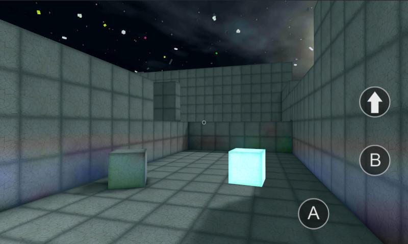 Cubedise Lite - screenshot