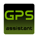 GPS Assistant logo