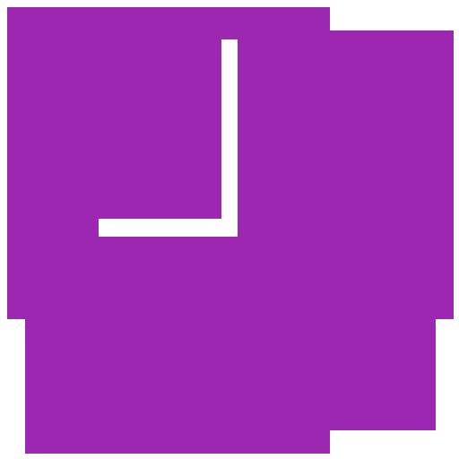 Auto Unlock Clock
