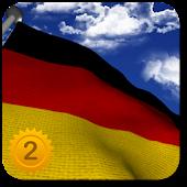 Germany Flag + LWP