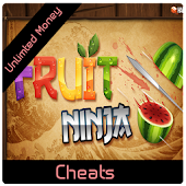 FruitNinja Unlimited Money