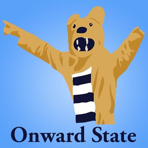 Onward State LOGO-APP點子