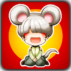 Animal battery [GEE] icon