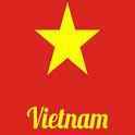 Vietnam 베트남 Bangladesh 무료국제전화 icon