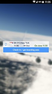 British Airways - screenshot thumbnail