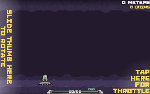 Flop Rocket Screenshot 20