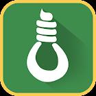 Forca com dicas - Free icon