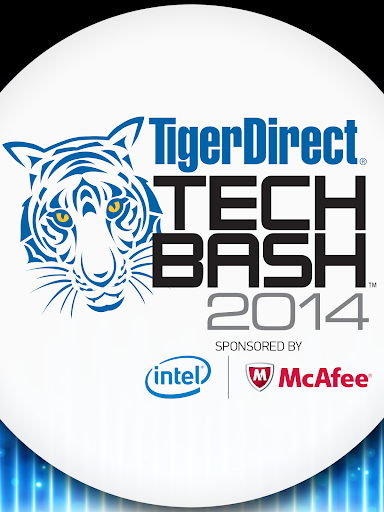 TigerDirect Tech Bash
