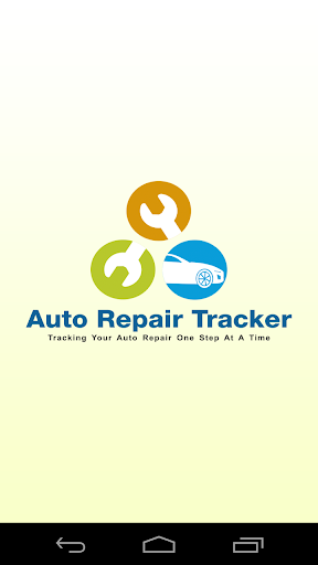 Auto Repair Tracker