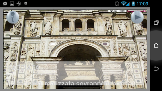 Certosa di Pavia- screenshot thumbnail