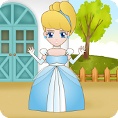 LUMIKIDS book:Cinderella Full