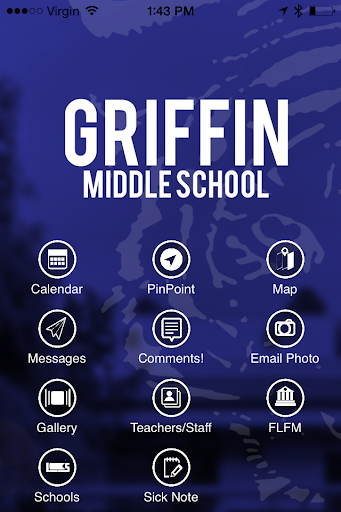 Griffin Middle School