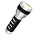 Droid X Flashlight logo