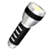 Droid X Flashlight