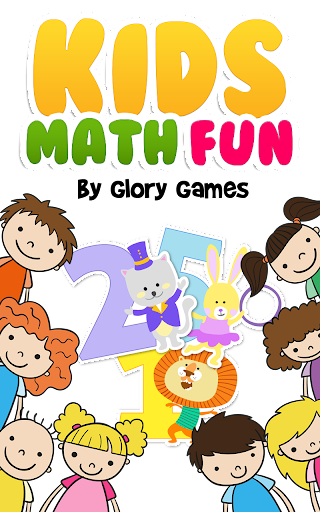 Kids Math App – Free Fun Game