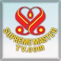 Supreme Master Television logo