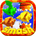 Attack Of Dragon Buns: Smash