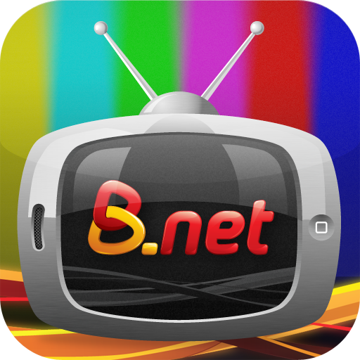 B.net TV za van