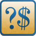 Milionář Free logo