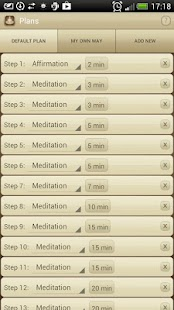 Meditate - Meditation Timer- screenshot thumbnail