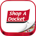 Shop A Docket Coupons icon