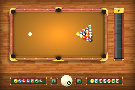 Pool: 8 Ball Billiards Snooker 1.2 screenshot 16219
