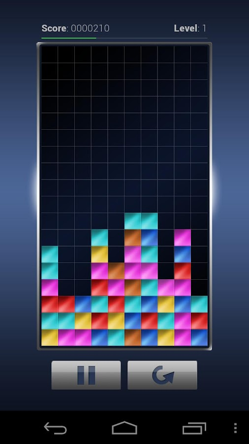 Stack Mania - screenshot