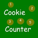 Cookie Counter icon
